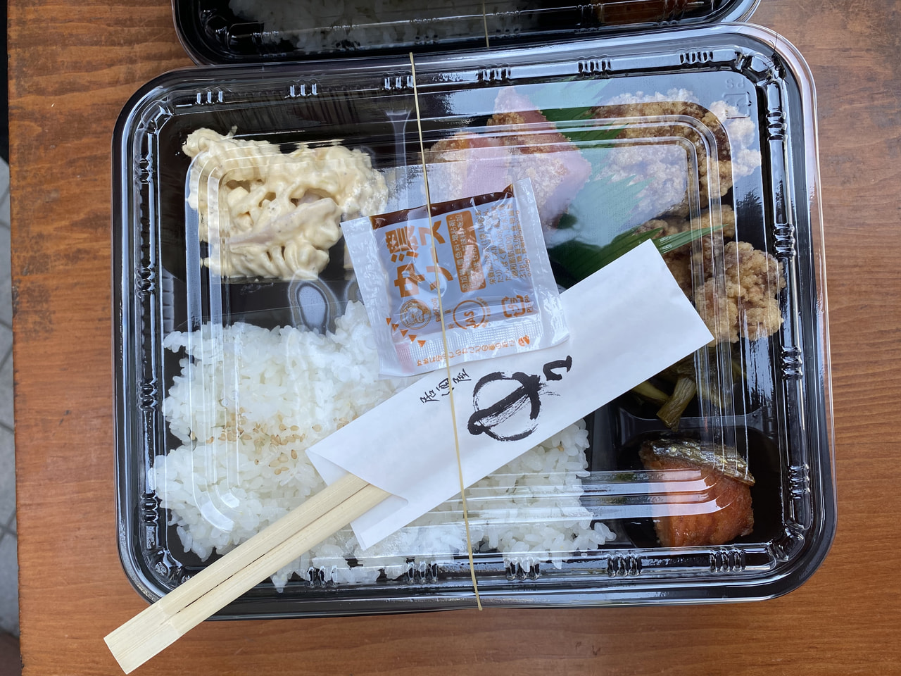 中々(なかなか)(朝霞市)のテイクアウトできるお弁当