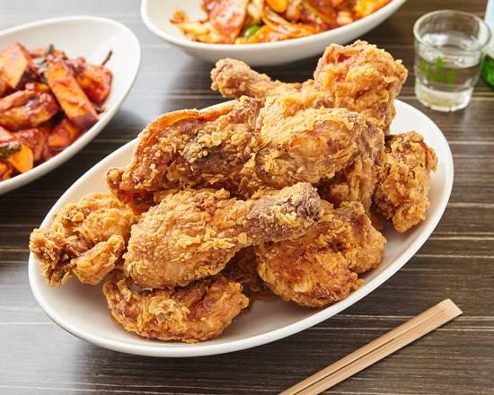 韓国料理ジョン-キッチン和光店(和光市)のテイクアウトできるお弁当