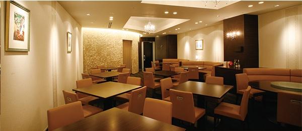 ベルセゾン 中国料理レストラン 吉祥(志木市新座市)のお店の外観