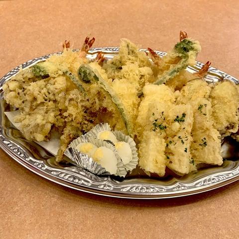 寿司割烹 堀天のテイクアウト弁当